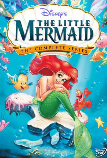 Disneys Arielle, die kleine Meerjungfrau