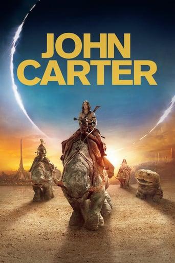 John Carter - Zwischen zwei Welten
