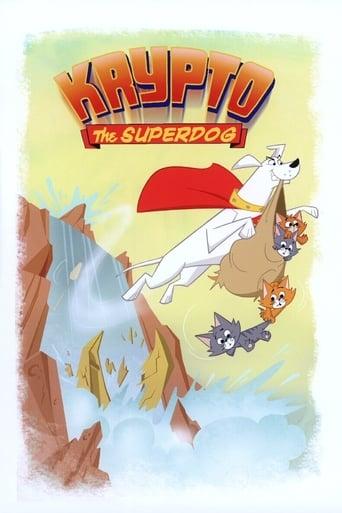 Krypto, der Superhund