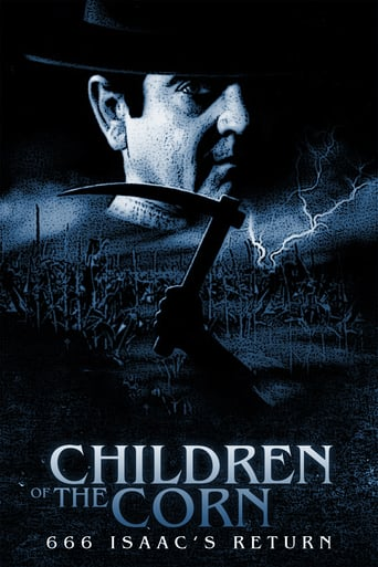 Kinder des Zorns 6 - Isaacs Rückkehr