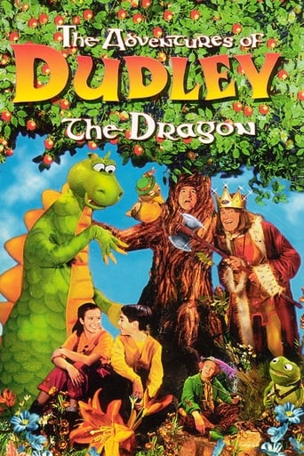 The Adventures of Dudley the Dragon
