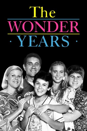 Wunderbare Jahre