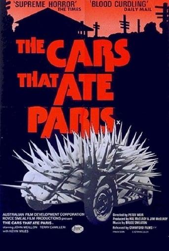 Die Autos die Paris auffraßen
