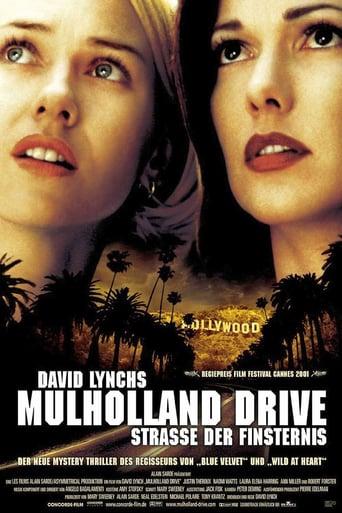 Mulholland Drive - Straße der Finsternis
