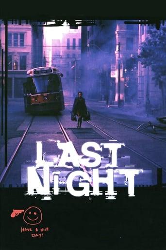 Die letzte Nacht