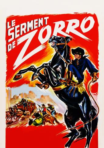 Zorros grausamer Schwur