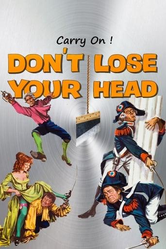 Ist ja Irre - Nur nicht den Kopf verlieren