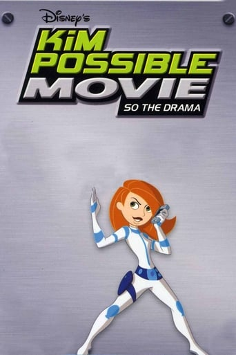 Kim Possible - Invasion der Roboter