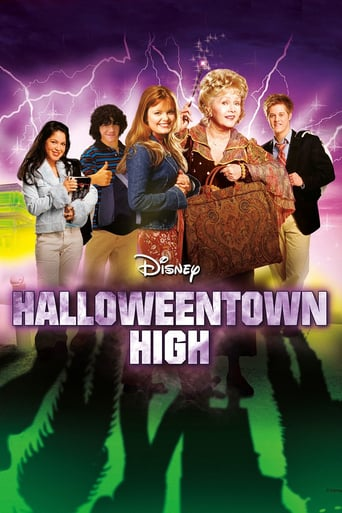 Halloweentown Highschool