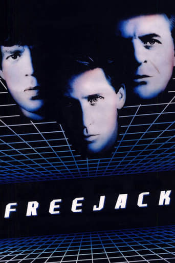 Freejack - Geisel der Zukunft
