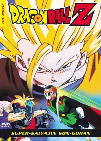 Dragonball Z 9: Super-Saiyajin Son Gohan