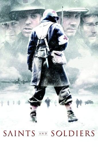 Saints and Soldiers – Die wahren Helden der Ardennenschlacht