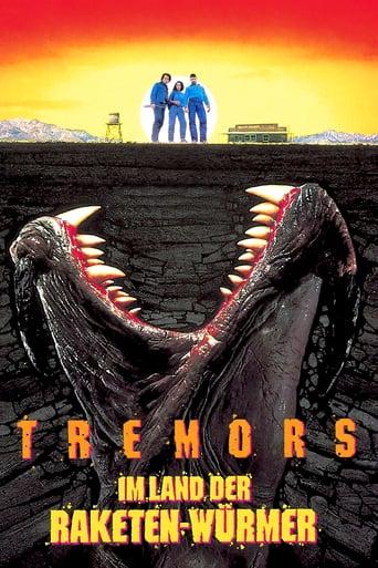 Tremors - Im Land der Raketenwürmer