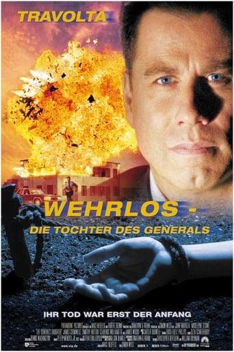 Wehrlos - Die Tochter des Generals