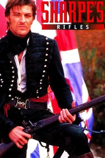 Die Scharfschützen - Das Banner des Blutes