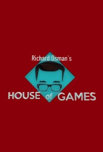 Richard Osman's House of Games