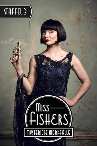 Los misteriosos asesinatos de Miss Fisher