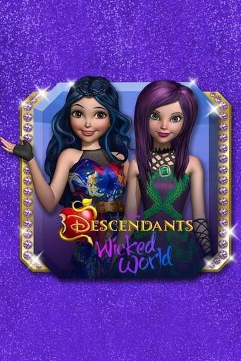 Los Descendientes: Wicked World