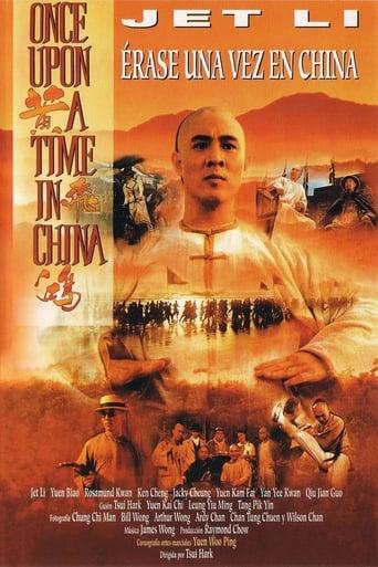 Érase una vez en China