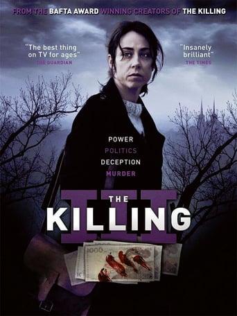 The Killing: Crónica de un asesinato