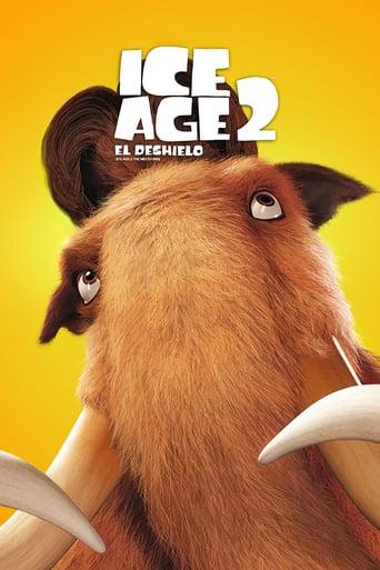 Ice Age 2: El deshielo