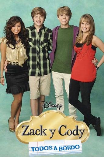 Zack y Cody: Todos a Bordo