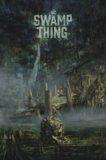 La cosa del pantano