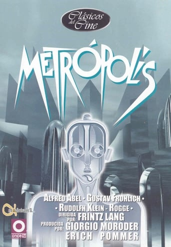Metrópolis