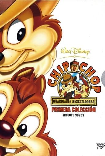 Chip y Chop: Guardianes rescatadores