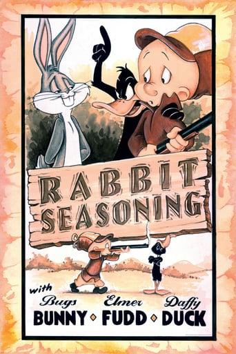 Temporada de cacería de conejos