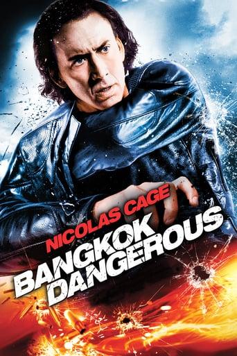 Peligro en Bangkok