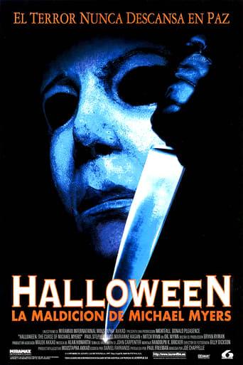 Halloween: La maldición de Michael Myers (Halloween 6)