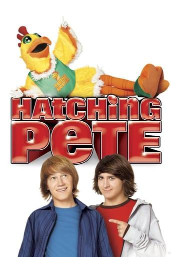 Reinventando a Pete