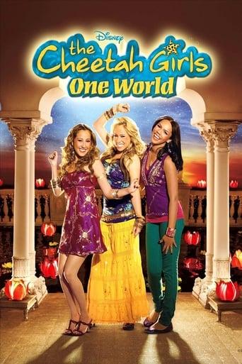 The Cheetah Girls: Un Mundo