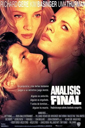 Análisis final