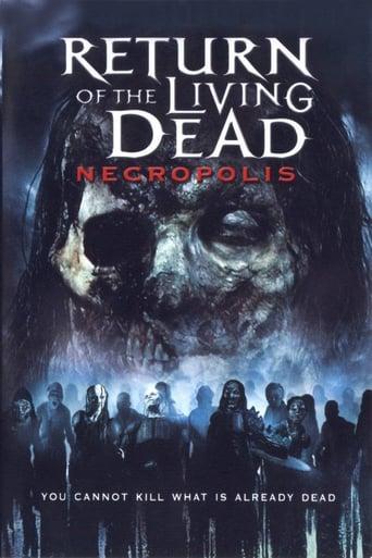 El regreso de los muertos vivientes: Necrópolis