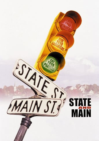 Watch State and Main