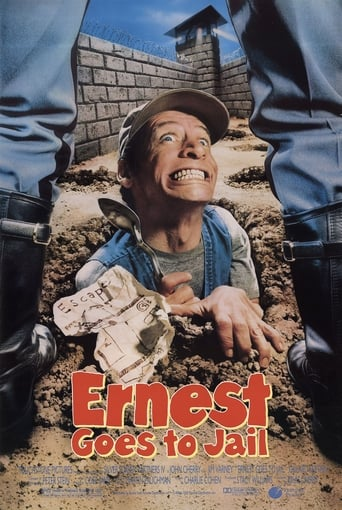 Watch Ernest Goes to Jail