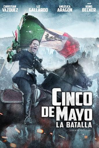 Watch Cinco de Mayo: La Batalla