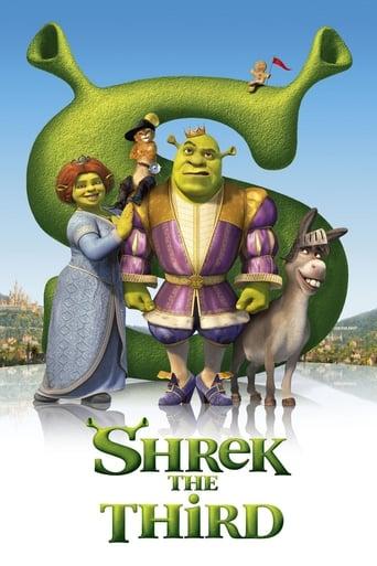 Watch Shrek the Third