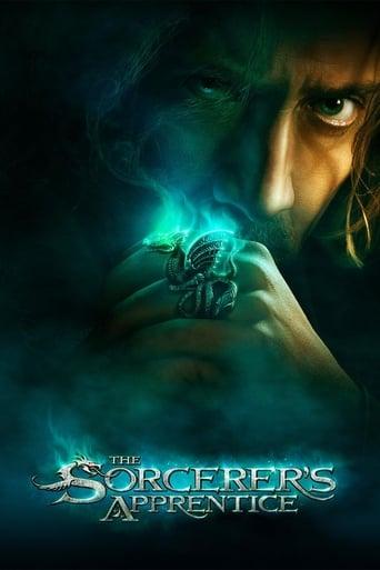 Watch The Sorcerer's Apprentice