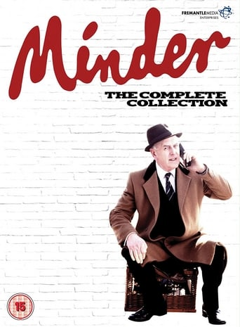 Watch Minder
