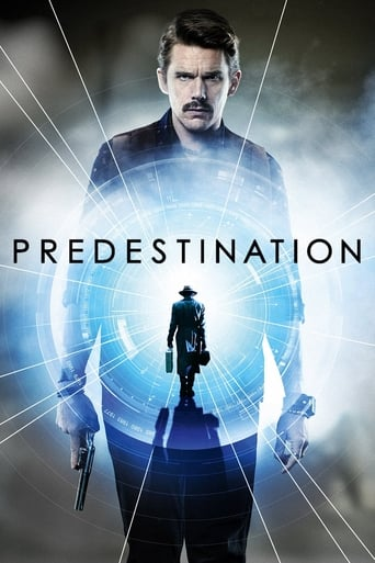 Watch Predestination