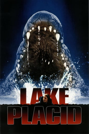 Watch Lake Placid