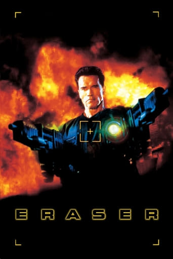 Watch Eraser
