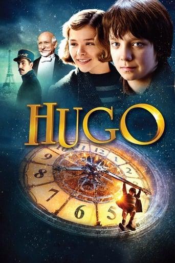 Watch Hugo