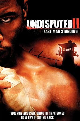 Watch Undisputed II: Last Man Standing