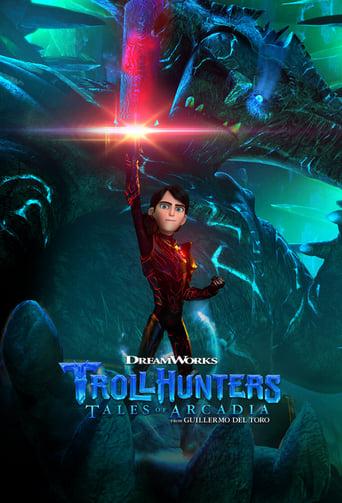 Trollhunters: Tales of Arcadia