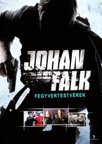 Johan Falk 02: Vapenbröder