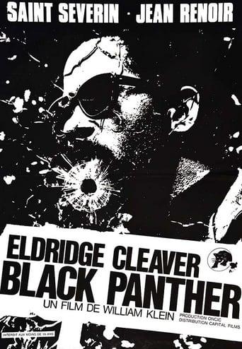 Eldridge Cleaver, Black Panther
